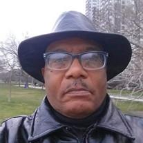 Mr. Donald Phillips Sr.
