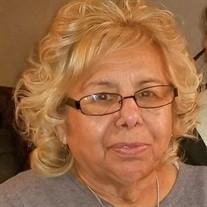 Patricia Petra Rivera