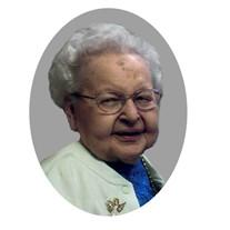 Edith E. Hoff