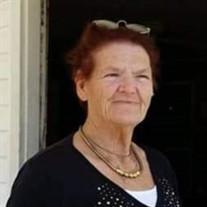 Barbara Ann Collins Yates