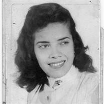Margarita D. Morales