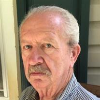 """Roy L. """"Wink"""" Shertzer, Sr."""