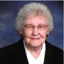 Mrs. Rozie Helen Barnett