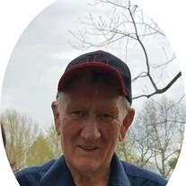 Norman Garland Hornback