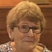 Rosemary Hanson