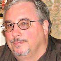 Walter F. Otterson Jr.