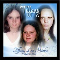 Tiffany Lea Potoka