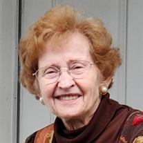 Emily G. Middleton