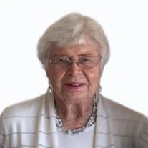 Patricia Jean Terry