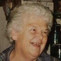 Marjorie (Cinotta) Henderson