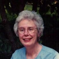 Barbara Ann Stinnett