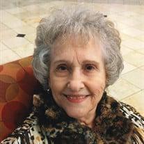 Lucille Bernice Logsdon