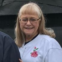 Marianne E. (Rose) Desso