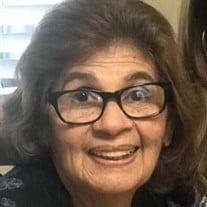 Laura Virginia Gastulo Sono de Castañeda