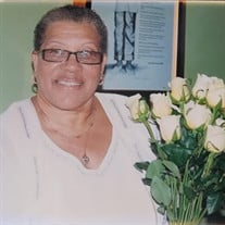 Ms. Margaret Dean