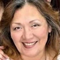 Mary Helen Cruz
