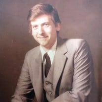 Mr. John A. Sanders