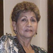 F. Delia Gomez