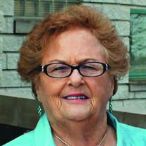 Beverly Kaye Patten