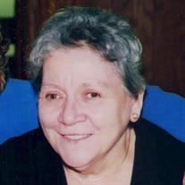 N. Doris Robison