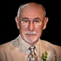 Alvin Leroy Cosselman