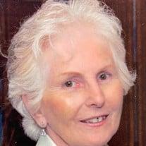 Grace M. Nadeau