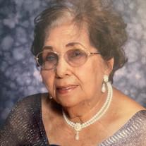Mrs. Flavia Sanchez