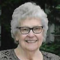 Mary Ann Kemnitz