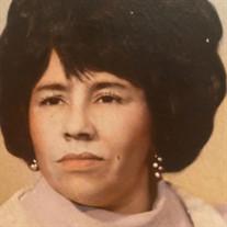 Marta Gonzalez Velazquez