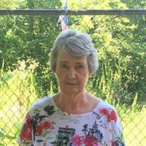 Sylvia Messer Newsome