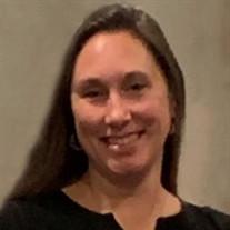 Megan B Davidson