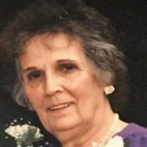Mary C. Tschan
