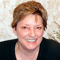 Kay Marie Eicher