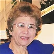 Gracie M. Vallejo