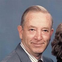 Robert Eugene Bruce
