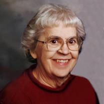 """Margaret Anne """"Maggie"""" Ross Black"""