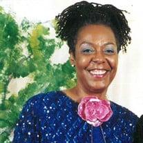 Jeanette Evelyn Chapman