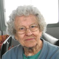 Helen Cedor