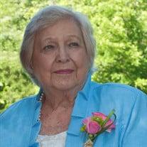 Anne Garrett Smith