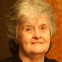 Joyce Maxine Waterman (Lebanon)