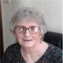 Mrs. Lora Mae Henderson