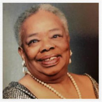 Patsy L. Pitts-Royster