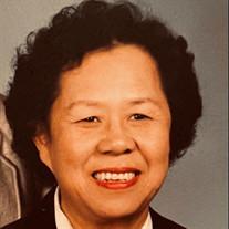 Eleanor M. Tom Jaynes