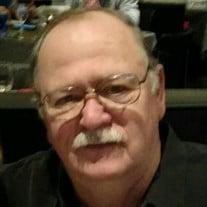 Barry Joseph Green