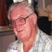 Frankie Ray Edmiaston