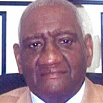 Pastor Eddie W. Collins