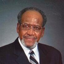 Mr. Henry Poplar Jr.