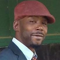 Sundiata Diallo DeVan