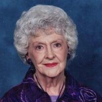 Cherrie Ann Magee