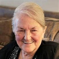Fay E. Barnes